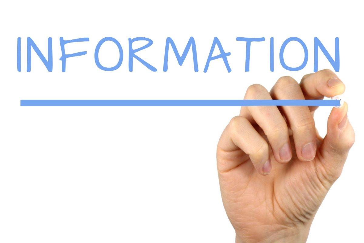 Aktuelle Informationen für Schülerinnen und Schüler und Eltern