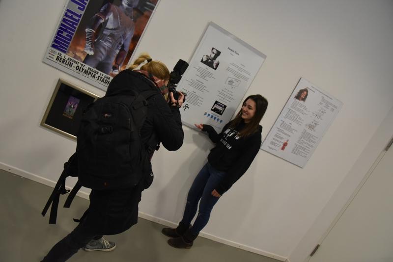 Ausstellungseröffnung im Bünder Museum: Musiker, Drogen und Medikamente